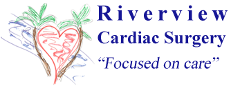 Riverview Cardiac Surgery